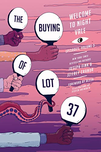 The Buying of Lot 37: Welcome to Night Vale Episodes, Vol. 3 Volle Ipod