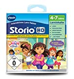 Vtech 80-272904 - Dora and Friends HD