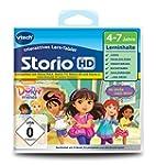 VTech 80-272904 - Dora and Friends HD