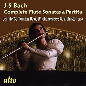 Sonata in A Major, BWV 1032: II. Largo e dolce