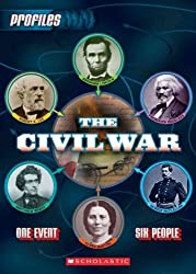 (THE CIVIL WAR ) By Rosenberg, Aaron (Author) Hardcover Published on (01, 2011)
