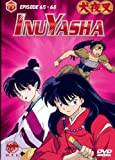 InuYasha, Vol. 17, Episode 65-68