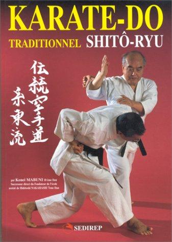 Karat-Do, Traditionnel Shit-Ryu