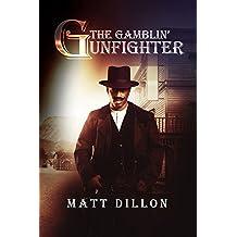 The Gamblin' Gunfighter (Scots_gaelic Edition)