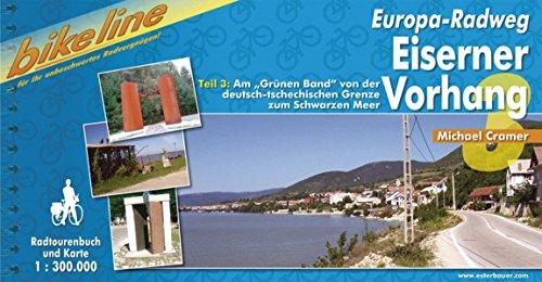 Eiserner Vorhang 3: Dt.-Tschech.Grenze - Schwarzes Meer