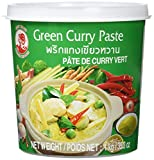 Currypaste, grün