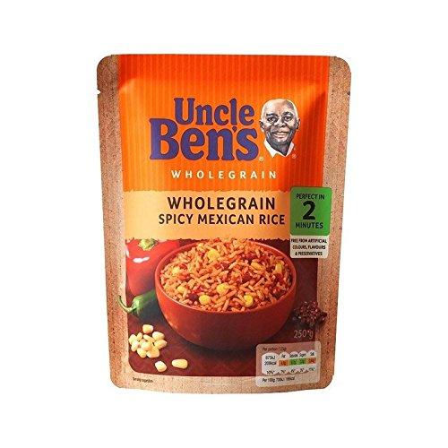 zio-bens-micro-integrale-di-riso-piccante-250g-messicano-confezione-da-6