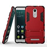 Shockproof with Kickstand Feature Case for Xiaomi Redmi