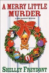 A Merry Little Murder