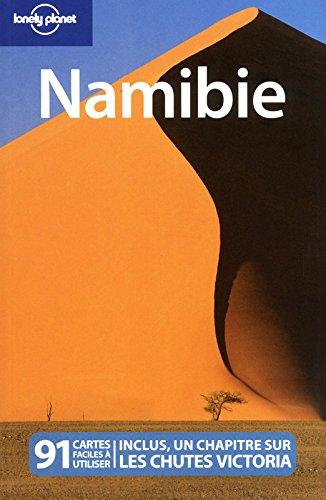NAMIBIE 2ED -FRANCAIS-