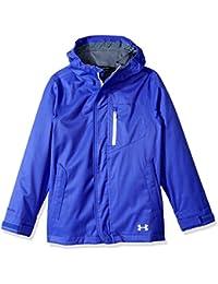 Under Armour ColdGear Infrared Gemma 3-in-1-Jacke für Mädchen