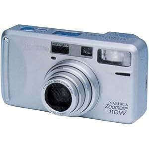 Yashica Zoomate 110W appareil photo numérique 135 mm