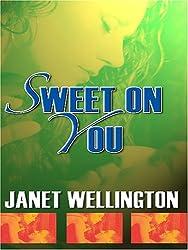 Sweet on You (Thorndike Romance)
