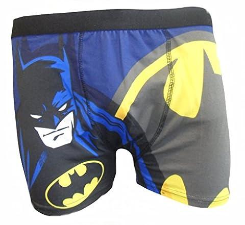 Boxer Batman - 1 pack Boxer Trunk de Batman Hommes