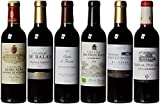 Product Image of CDF Chateau Bordeaux Collection Mixed Vintage Wine, 37.5 cl...