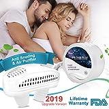 Best Respirare nasale dilatatori - Dilatatore Nasale Antirussamento, Dispositivi Anti Russare Soluzione Anti Review