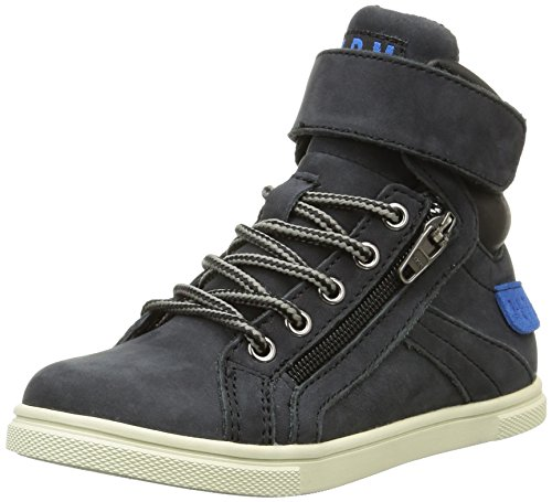 Pldm By Palladium - Veleda Wp, Sneakers infantile, Blu (Bleu (315/Black)), 32