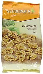 Seeberger Walnusskerne, 500 g