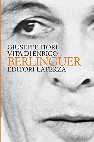 Vita di Enrico Berlinguer (I Robinson. Letture)