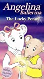Picture Of Angelina Ballerina: The Lucky Penny [VHS]