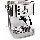 Semiautomático italiano 19Bar Cappuccino Espresso Coffee Maker Máquina hacer café en casa 220V–240V
