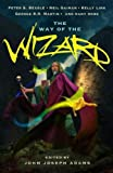 (The Way of the Wizard) By Adams, John Joseph (Author) Paperback on (11 , 2010)