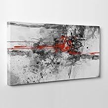 Quadri moderni stampa su tela canvas for Amazon quadri moderni astratti