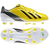best sneakers 3e428 3232c adidas F30 TRX FG Bambino Scarpe da calcio, Giallo, Taglia 38