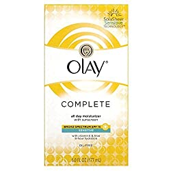 Olay Complete All Day Moisture Sensitive Skin Lotion SPF15 175 ml