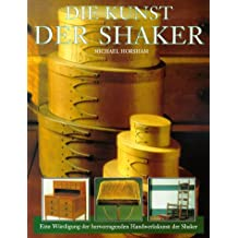 Die Kunst der Shaker