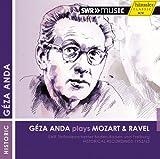 Geza Anda spielt Mozart & Ravel
