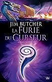 Telecharger Livres La Furie du Curseur Codex Alera T3 (PDF,EPUB,MOBI) gratuits en Francaise