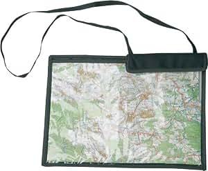 High Colorado Kartentasche 29,5 x 14 cm schwarz