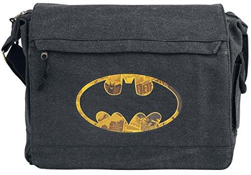 Batman Logo Borsa a tracolla standard standard