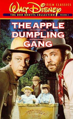 apple-dumpling-gang-vhs-import-usa