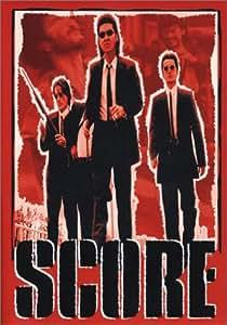 Score [DVD] [Region 1] [US Import] [NTSC]