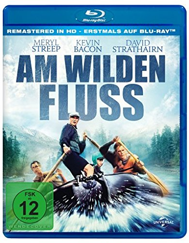 Am wilden Fluß [Blu-ray]