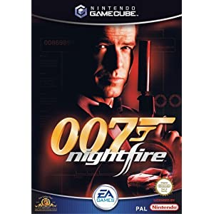 James Bond 007 – Nightfire