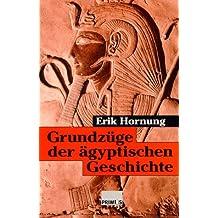 Grundzüge der ägyptischen Geschichte