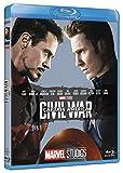 Captain America Civil War - 10° Anniversario