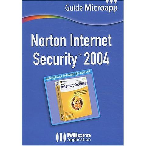 Norton Internet Security 2004 (Guide Microapp)