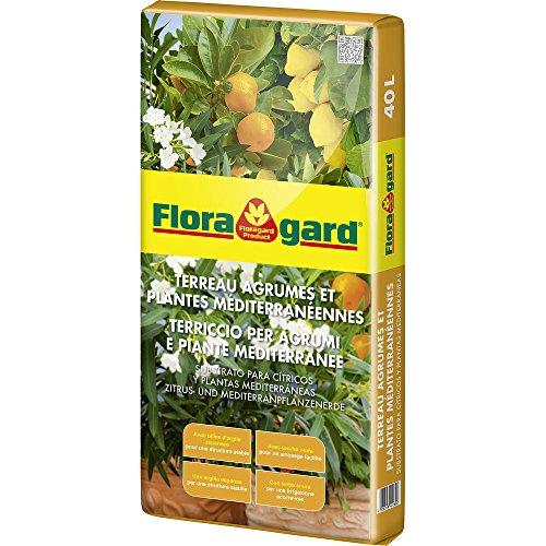 Floragard Exakt angepasster pH-Wert