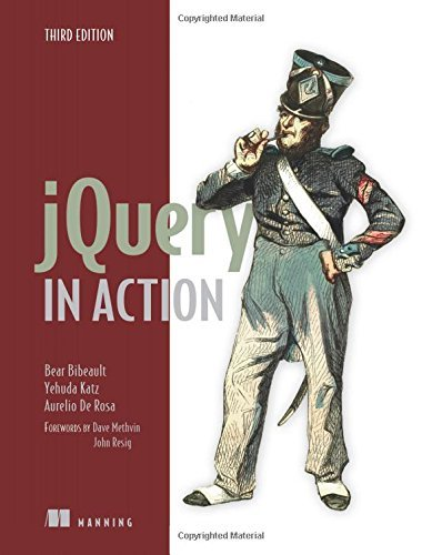jQuery in Action by Bear Bibeault (2015-09-19)
