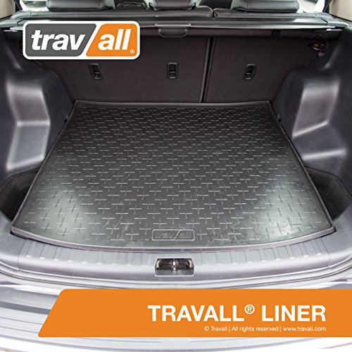 Freelander 2 Rubber Boot Mat Liner (2007-2015) Original Travall® Liner TBM1025