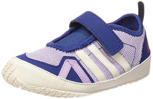 adidas - Boat AC I, Scarpe da ginnastica Unisex – Bimbi 0-24 Multicolore (Brimor / Blatiz / Mornat)