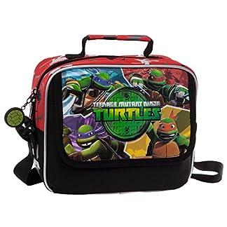 Tortugas Ninja Bolso Adaptable El Trolley Bag Bolsos Neceser Vanity Estuche