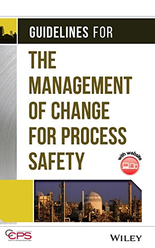 Descargar PDF Guidelines for the Management of Change for