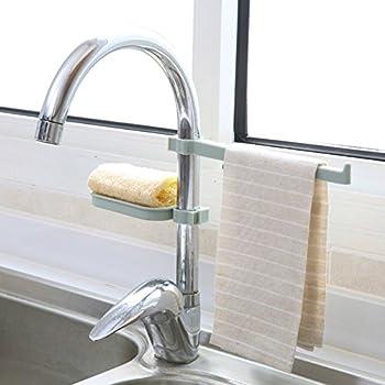 DingXinZM - der-Regal, für Badezimmer, Küche,: Amazon.de ...
