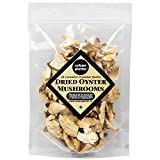 Urban Platter Dried Oyster Mushrooms, 100g