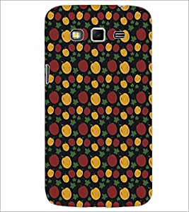 PrintDhaba Pattern D-5374 Back Case Cover for SAMSUNG GALAXY GRAND 2 (Multi-Coloured)